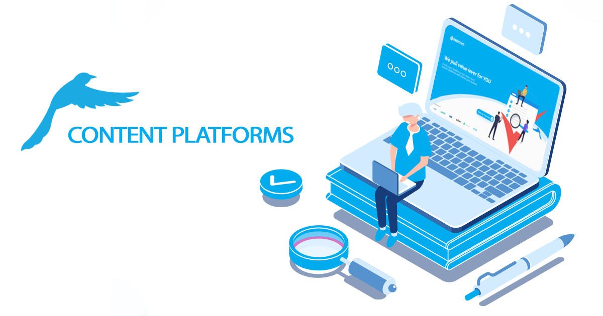 Highly Effective Methods That Innovative Companies Use Content Platforms