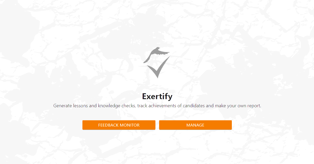 An Inside Look at Exertify