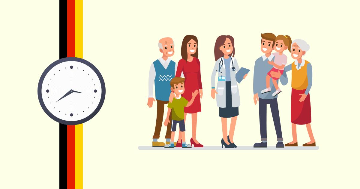 Hastaların sonuçlarda tespit edilebilecek muayenehane kalitesi algısı üzerindeki etkileri